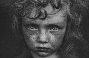 Traumata in der Kindheit hinterlassen ihre Spuren im Charakter