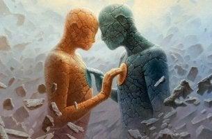 Psychologie der Verbindung - von Herz zu Herz