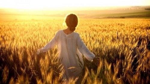 5 natürliche Heilmittel gegen die Depression