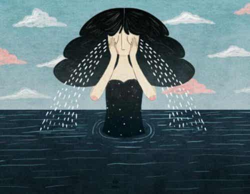11 häufige Fragen über den Umgang mit Trauer
