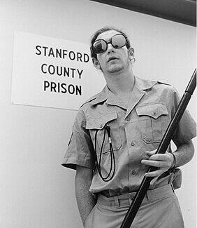 Wächter des Stanford-Prison-Experiments