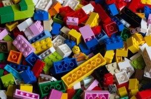 Psychologische Vorteile von Lego