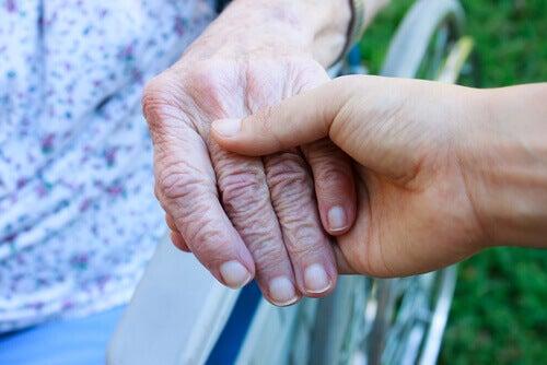 Pflege, vor allem gute Pflege, ist nicht leicht