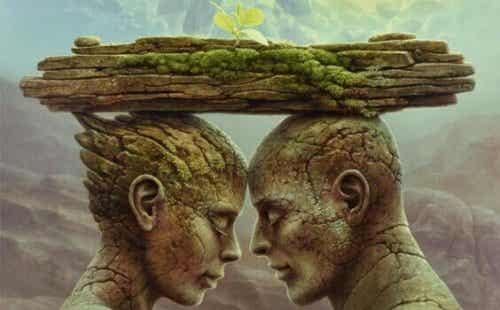 Vertrauen: Der Klebstoff des Lebens und jeder Beziehung
