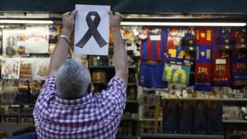 Terrorismus in Barcelona: Wenn guten Menschen schlimme Dinge passieren
