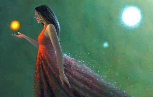 Die Zeit umarmen, um Wunden zu heilen und nach vorn zu blicken