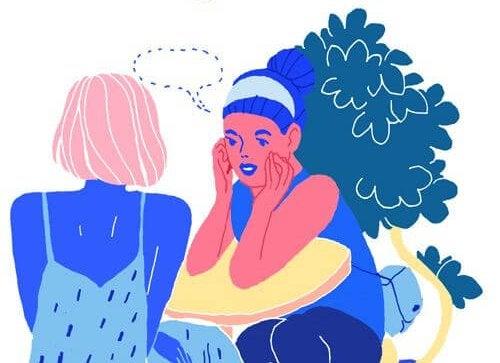 Zuhören ohne Empathie: Emotionale Distanzierung