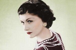 Lehren von Coco Chanel