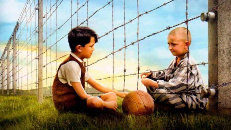 Der Junge im gestreiften Pyjama - Freundschaft jenseits der Gitter