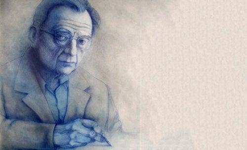 Erich Fromm und die humanistische Psychoanalyse