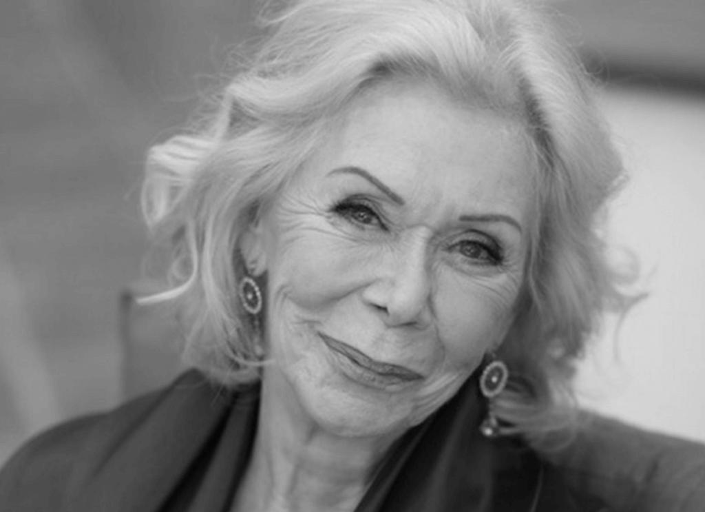 Die 7 besten Zitate von Louise Hay