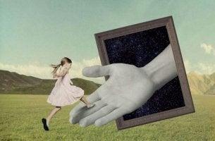Psychostimulanzien bei ADHS - oder dem Kind eine Hand reichen?