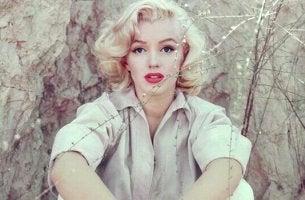 Marilyn Monroe und das Marilyn-Monroe-Syndrom