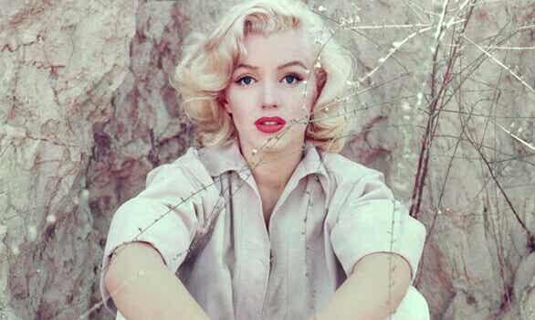 Das Marilyn-Monroe-Syndrom