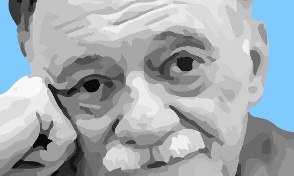 Die 7 schönsten Liebeszitate von Mario Benedetti