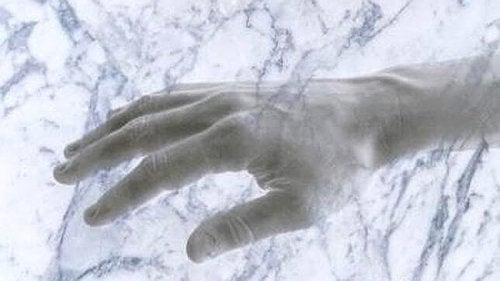 Marmorhand