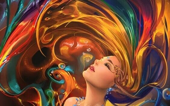 Psychologie der Farben: Bedeutung und Interessantes zu verschiedenen Tönen