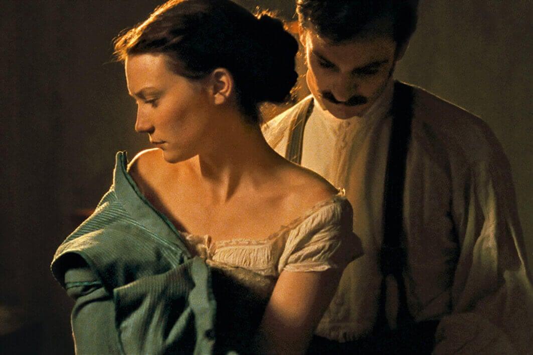"""Szene aus dem Film """"Madame Bovary"""""""