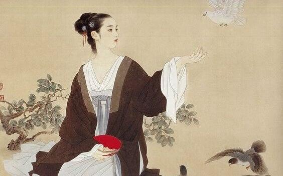4 Tao-Lehren, um mit schwierigen Menschen umgehen zu können