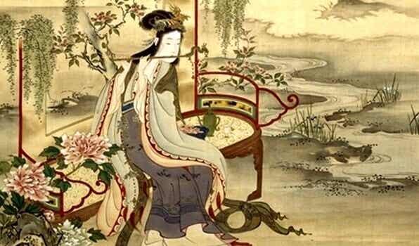 Erstaunliche chinesische Sprichwörter