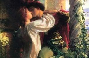 Übertriebene Romantik - Romeo und Julia