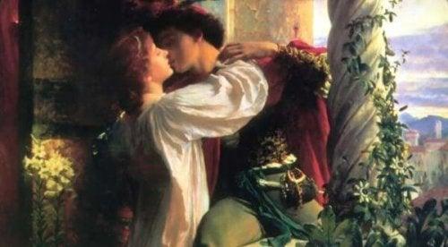Macht uns die übertriebene Romantik unglücklich?