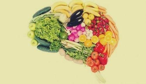 7 Vitamine für ein gesundes Gehirn