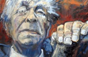 Zitate von Jorge Luis Borges