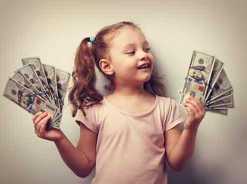 Hat dein Kind das Rich-Kids-Syndrom?