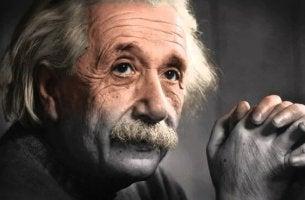 Zitate von Albert Einstein