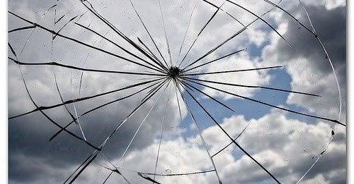Hast du schon von der Broken-Window-Theorie gehört?