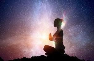 Das Licht in unserem Inneren zum Strahlen bringen - Meditation zur Selbsterkenntnis