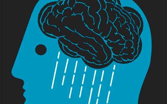Was ist das Besondere an den Träumen von Menschen mit Depressionen?