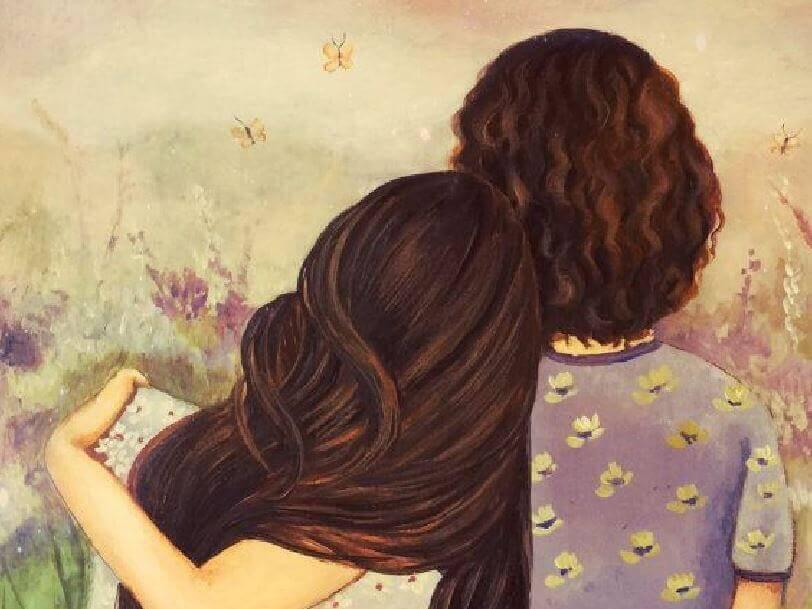 Schätze die liebevollen Gesten deiner Mitmenschen