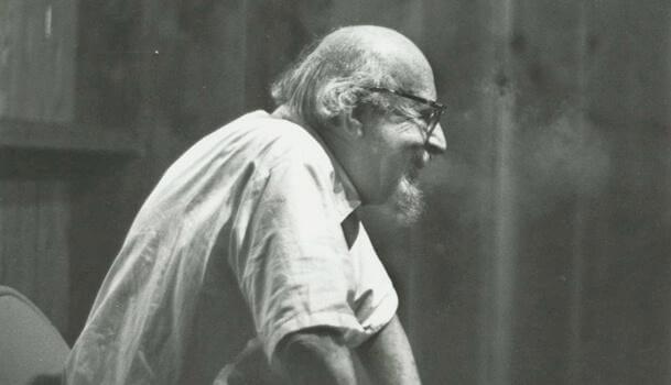 Die 30 besten Zitate von Fritz Perls
