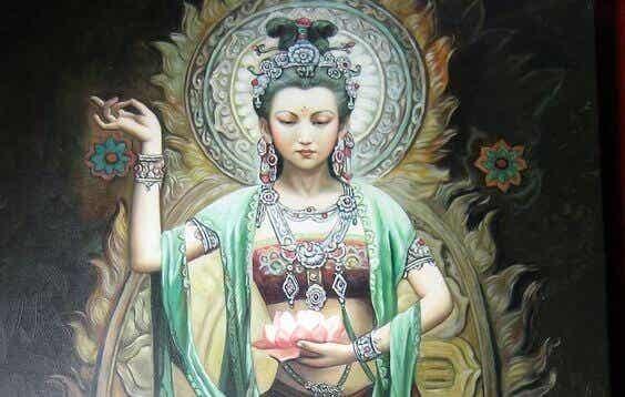 6 Dinge, die laut Hinduismus besser geheim bleiben sollten