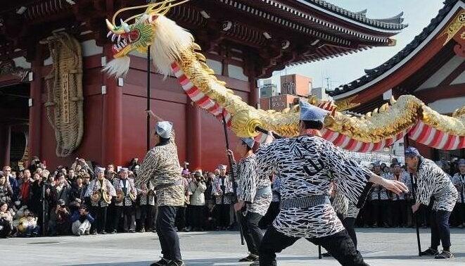 Asiatische Kultur
