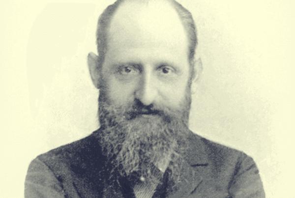Josef Breuer als Psychologe