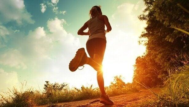 5 psychologische Vorteile von Sport