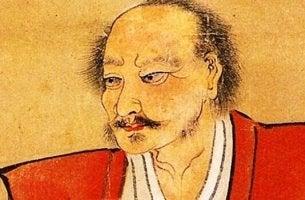 Miyamoto Mushashi und seine Regeln des Lebens