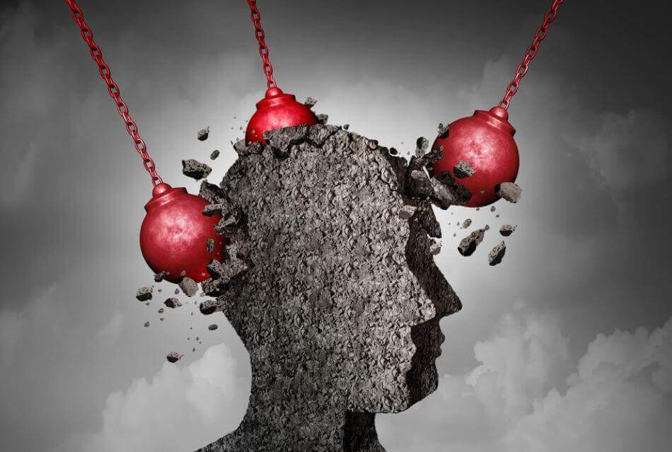 3 falsche Vorstellungen davon, wie man eine Depression behandelt