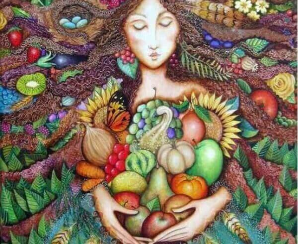 In welchem Zusammenhang stehen Emotionen und Ernährung?