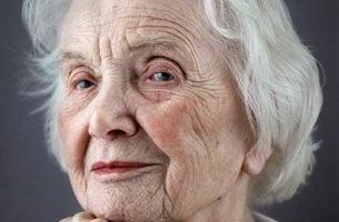 Respekt für ältere Menschen - Ältere Menschen besitzen Würde und verdienen unseren Respekt.