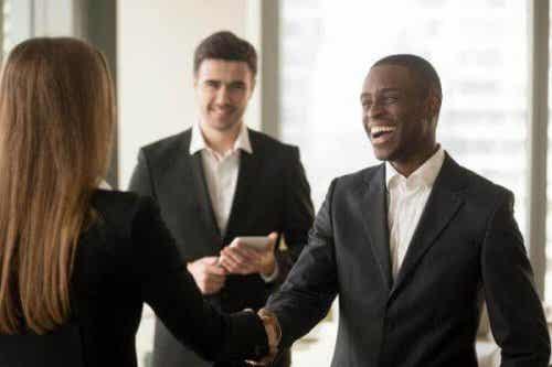 Diplomatische Menschen: 5 gemeinsame Merkmale