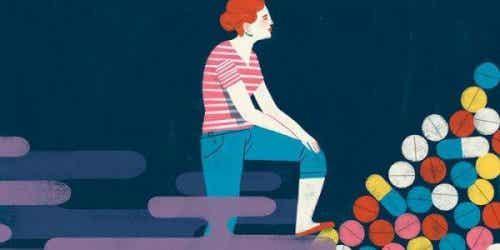 Antidepressiva: Verschiedene Arten, Wirkungen und Kontraindikationen