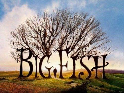 Big Fish: Der Fisch als eine Metapher für das Leben