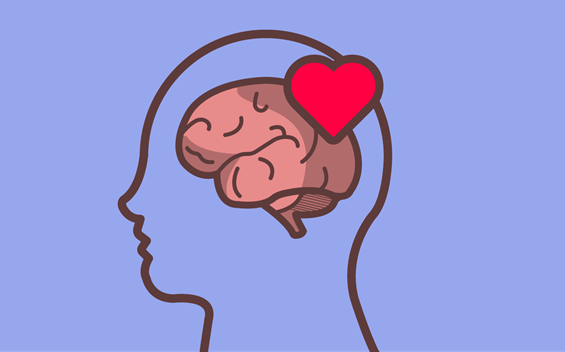 Emotionaler Analphabetismus: Wenn unserem Gehirn das Herz fehlt