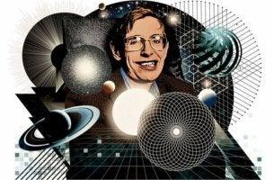 Sätze von Stephen Hawking - Stephen Hawking und das Universum