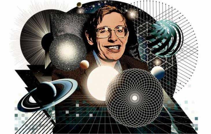 Stephen Hawking: 21 seiner berühmtesten Sätze