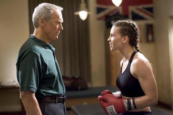 Nicht nur im Boxring, sondern auch im wahren Leben hilft ein starker Wille